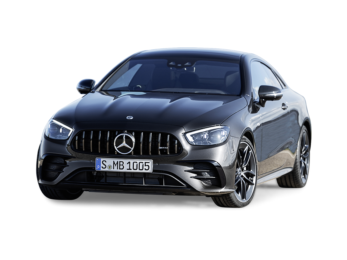 Mercedes-Benz E-coupe Lease lease