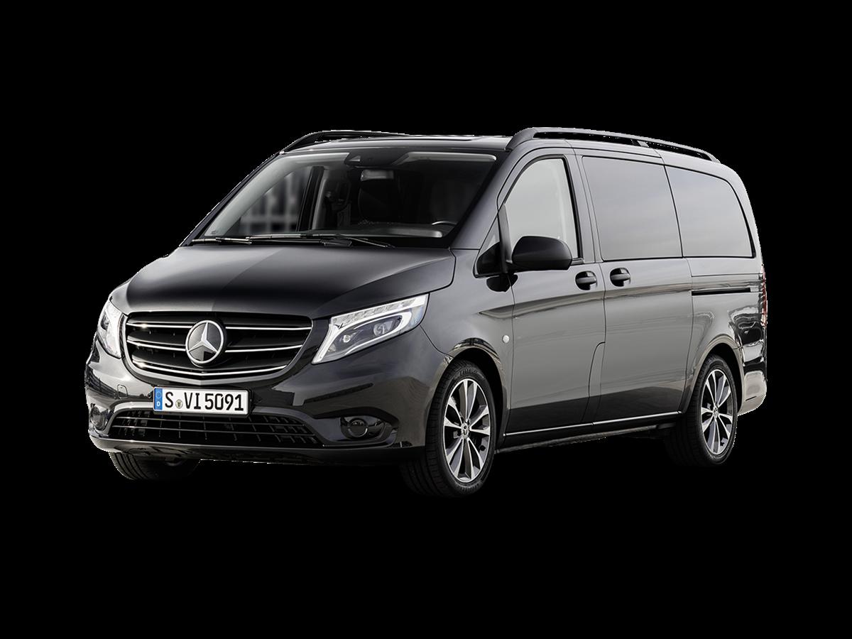 Mercedes-Benz Vito Tourer Lease lease