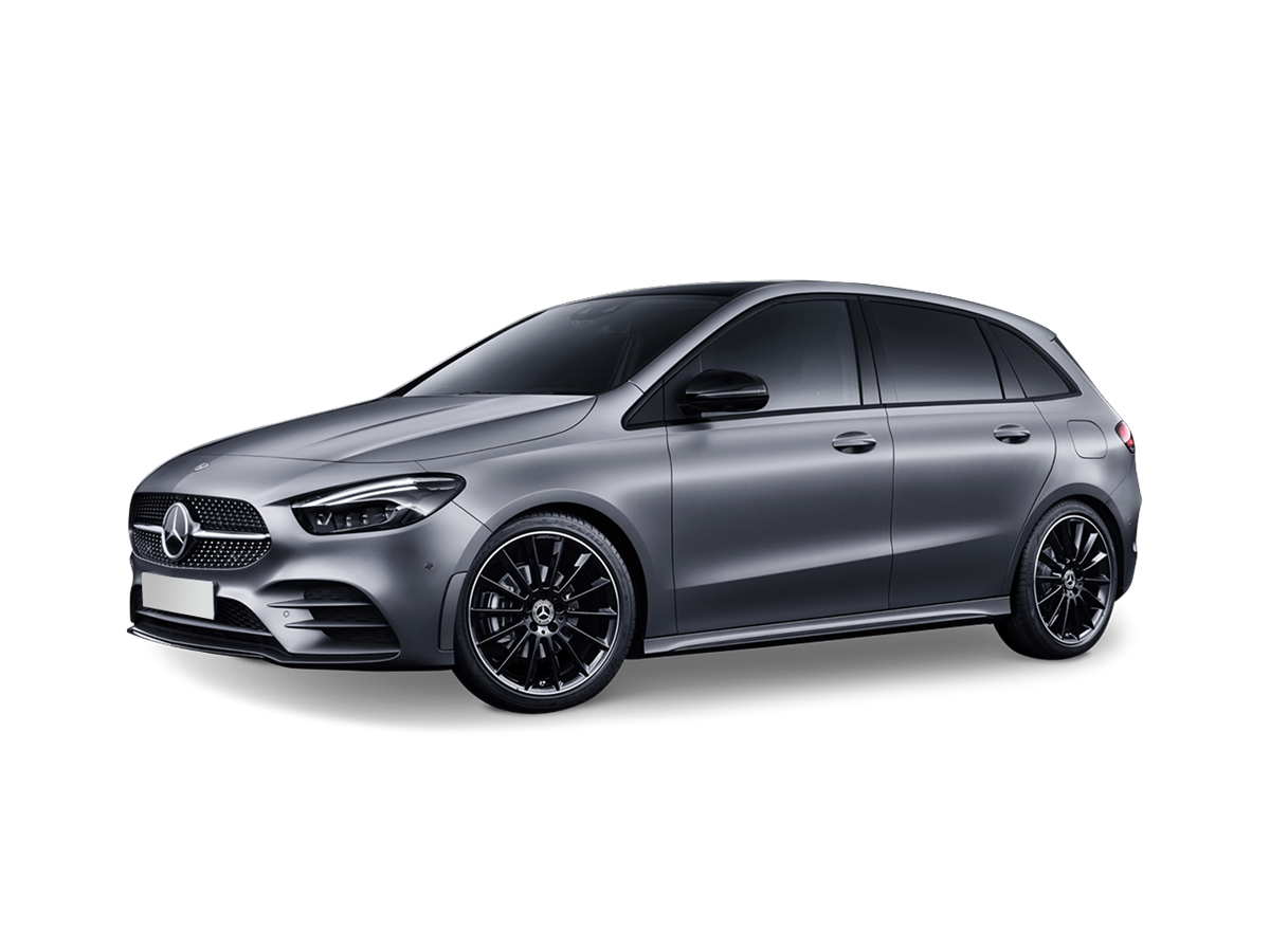 Mercedes-Benz B-klasse Lease lease