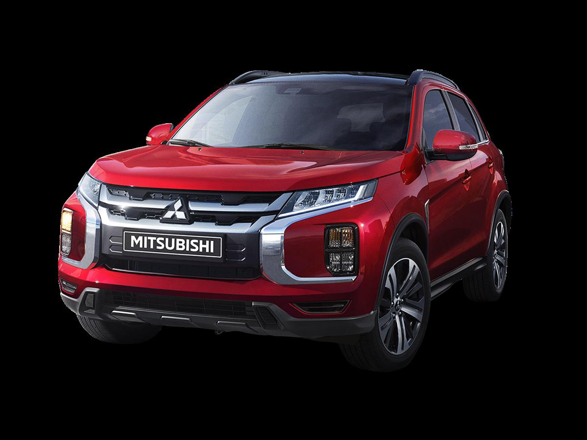 Mitsubishi ASX Lease lease