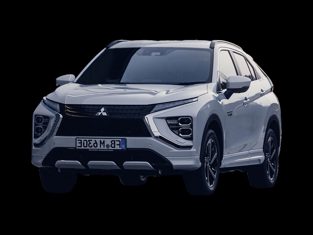 Mitsubishi Eclipse Cross Lease lease