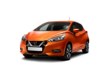 Micra Lease lease