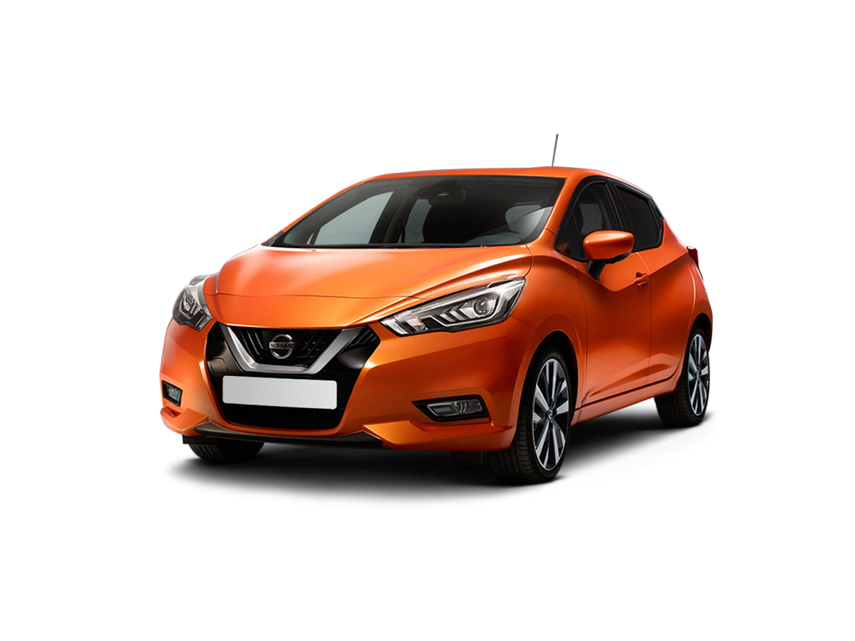Nissan Micra Lease lease