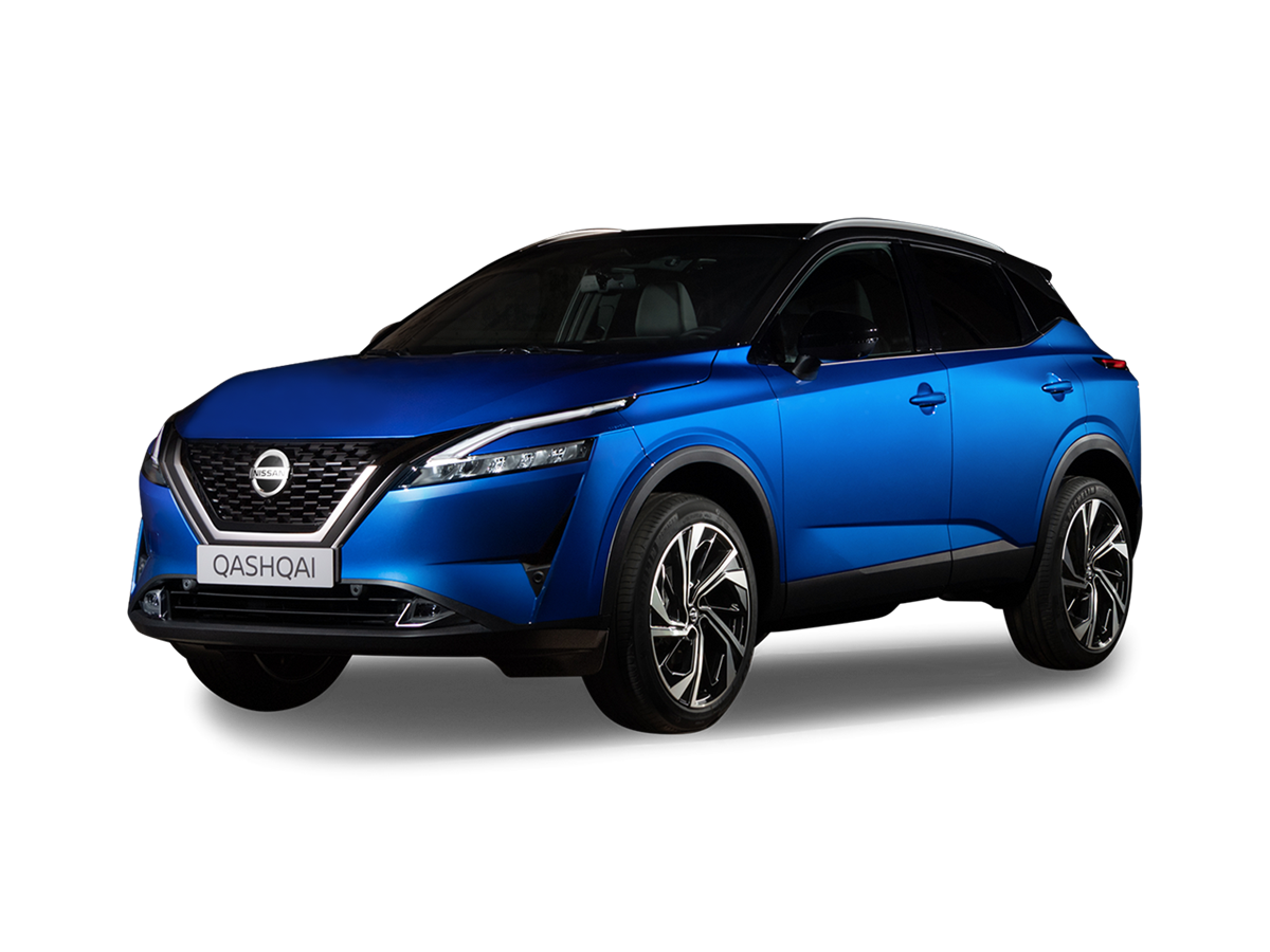 Nissan Qashqai Lease lease
