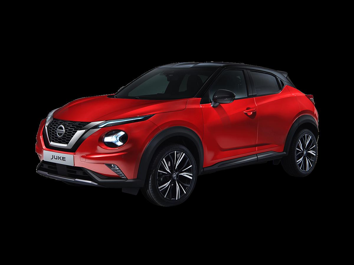 Nissan Juke Lease lease