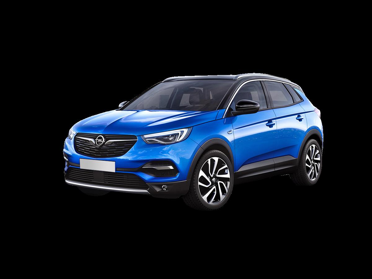 Opel Grandland X Lease lease