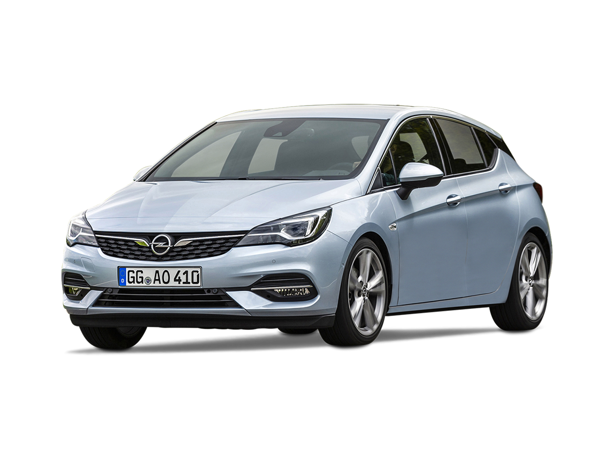 Opel Astra Lease lease