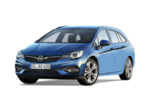Astra sports tourer Lease lease