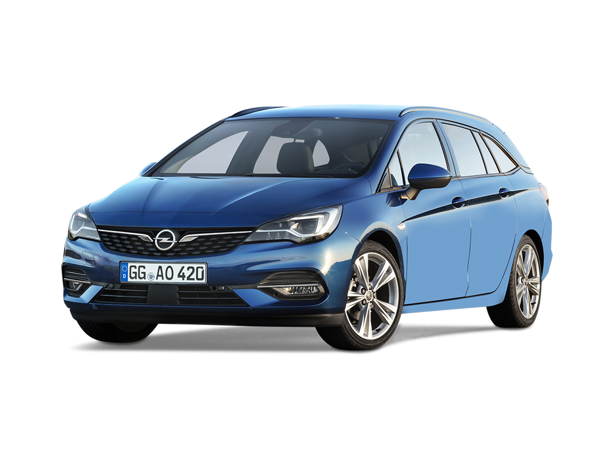 Opel Astra sports tourer Lease lease
