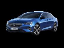 Insignia Grand Sport Lease lease