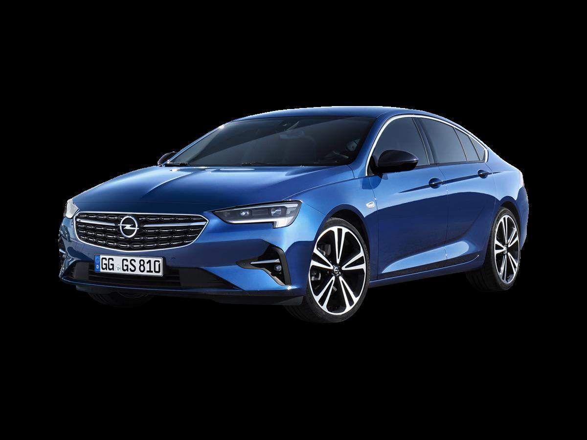 Opel Insignia Grand Sport Lease lease