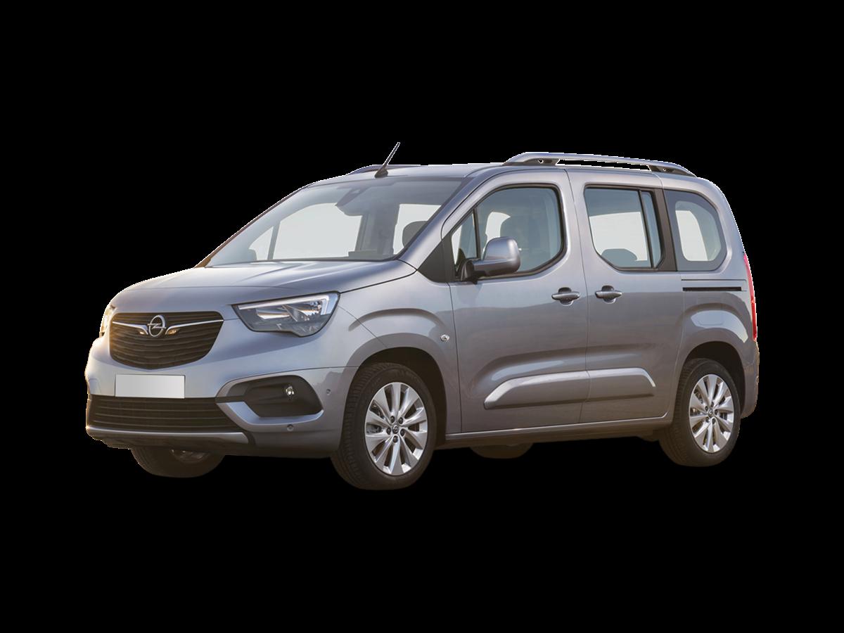 Opel Combo Life Lease lease
