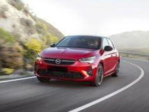 Opel Corsa 50kWh ev 3 fase elegance 100kW aut
