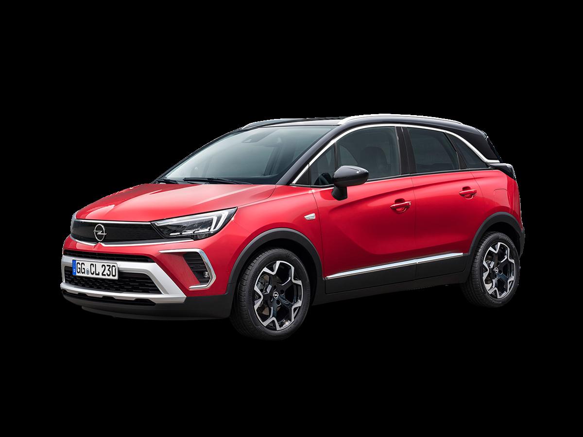 Opel Crossland Lease lease