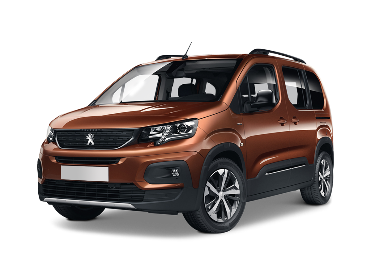 Peugeot Rifter Lease lease