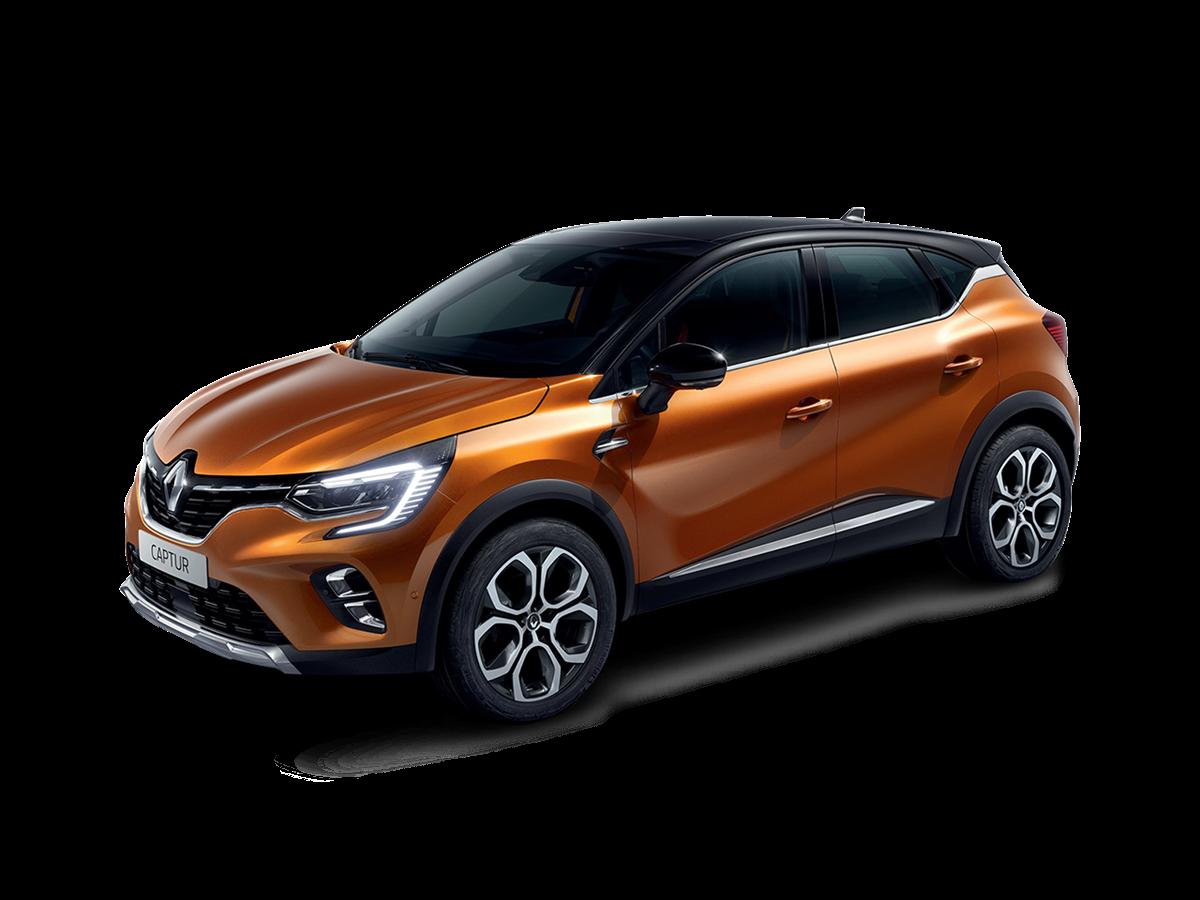 Renault Captur Lease lease