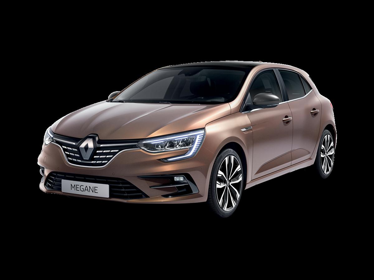 Renault Mégane Lease lease