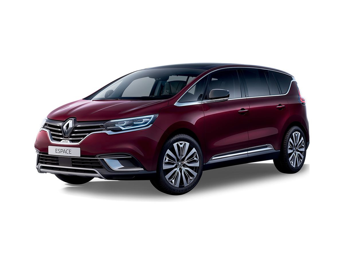 Renault Espace Lease lease