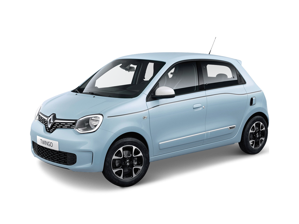 Renault Twingo Lease lease