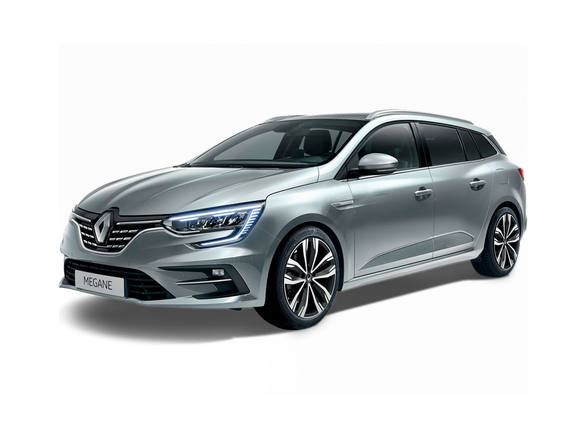 Renault Mégane estate Lease lease