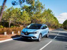 Renault Grand Scénic 1.3tce zen 85kW