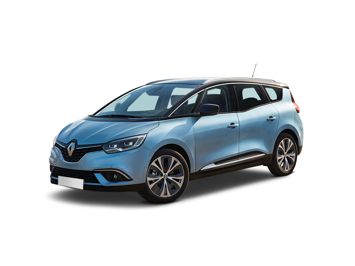 Renault Grand Scénic Lease lease