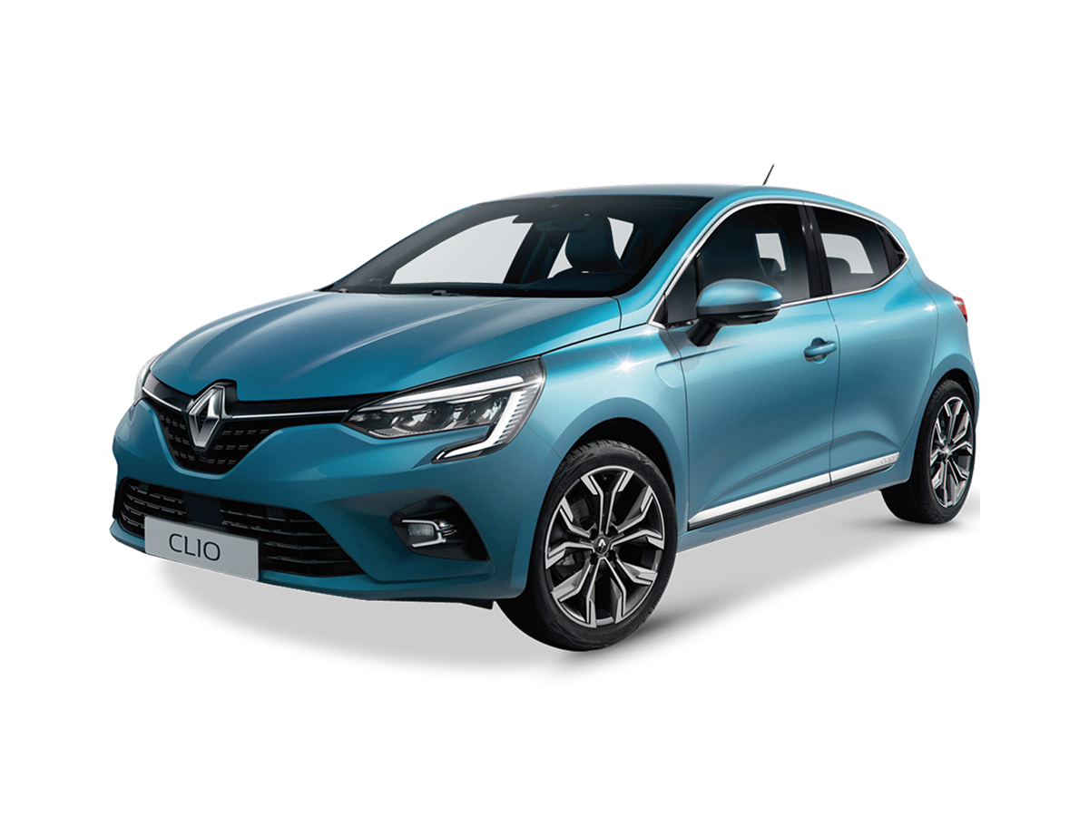 Renault Clio Lease lease