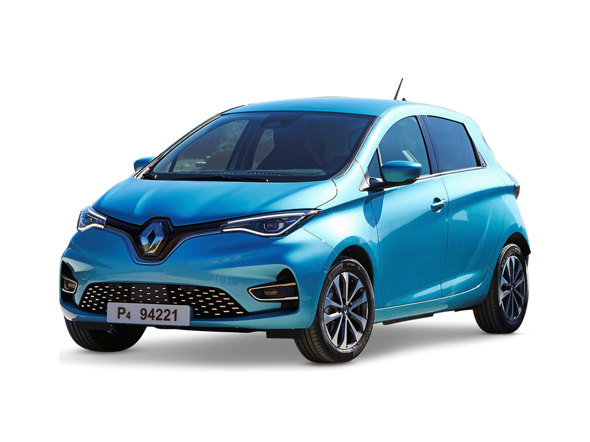 Renault Zoe Lease lease