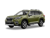 Forester Lease lease