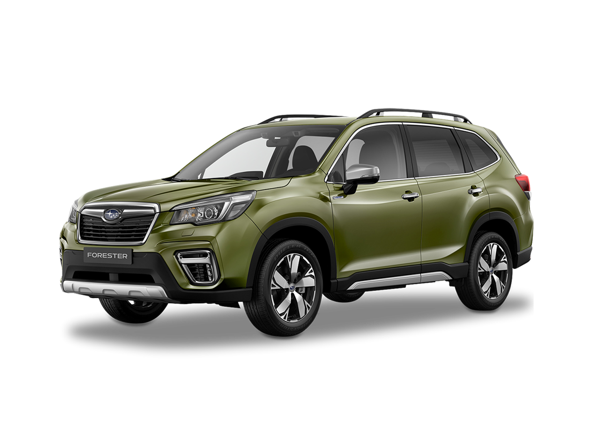 Subaru Forester Lease lease