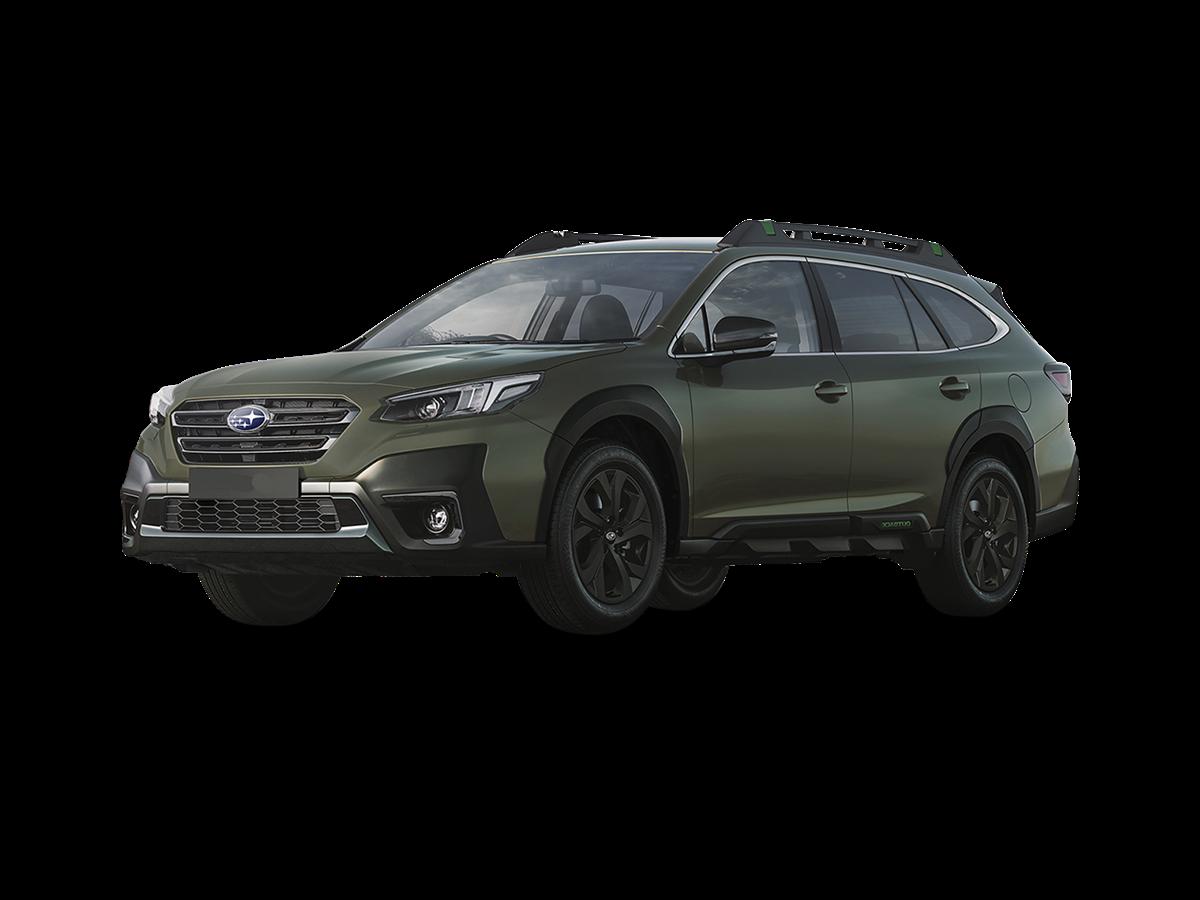 Subaru Outback Lease lease