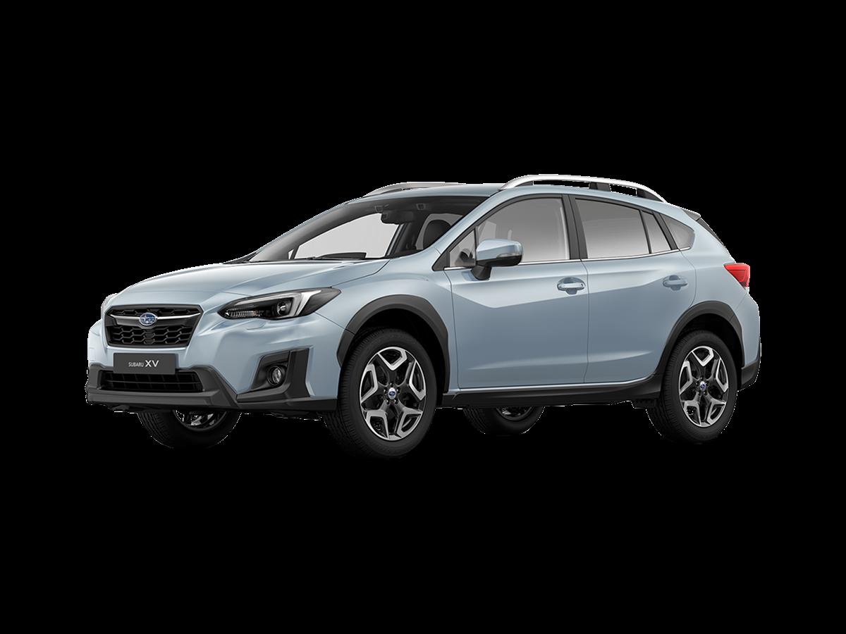 Subaru XV Lease lease