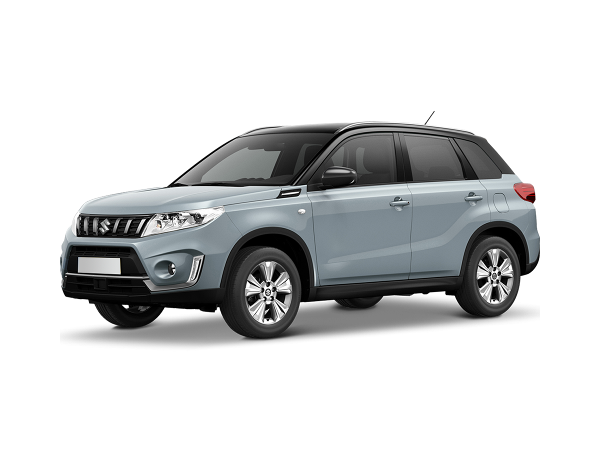 Suzuki Vitara Lease lease