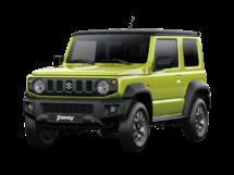 Jimny Professional Lease lease