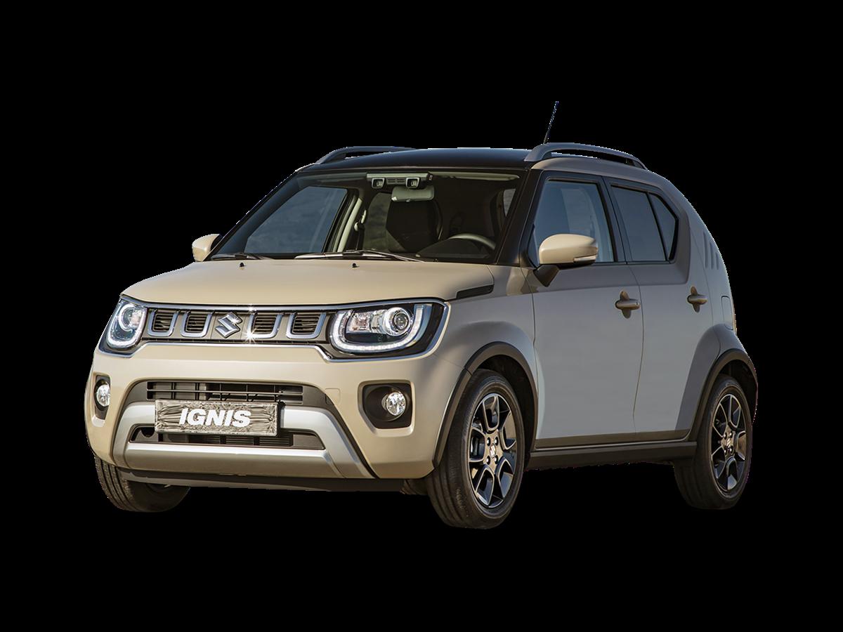 Suzuki Ignis Lease lease