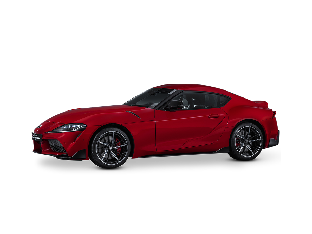 Toyota GR Supra Lease lease