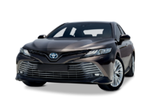 Camry Lease lease