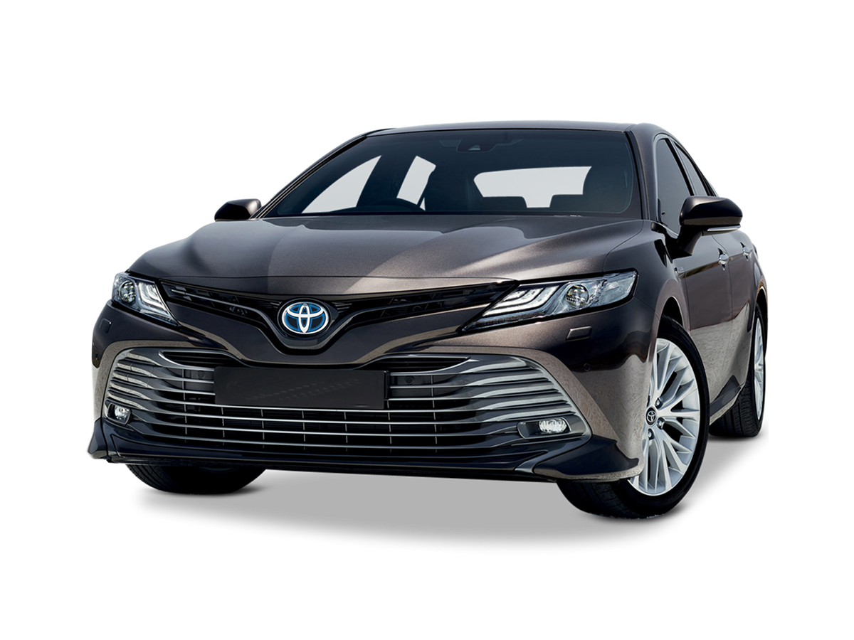 Toyota Camry Lease lease