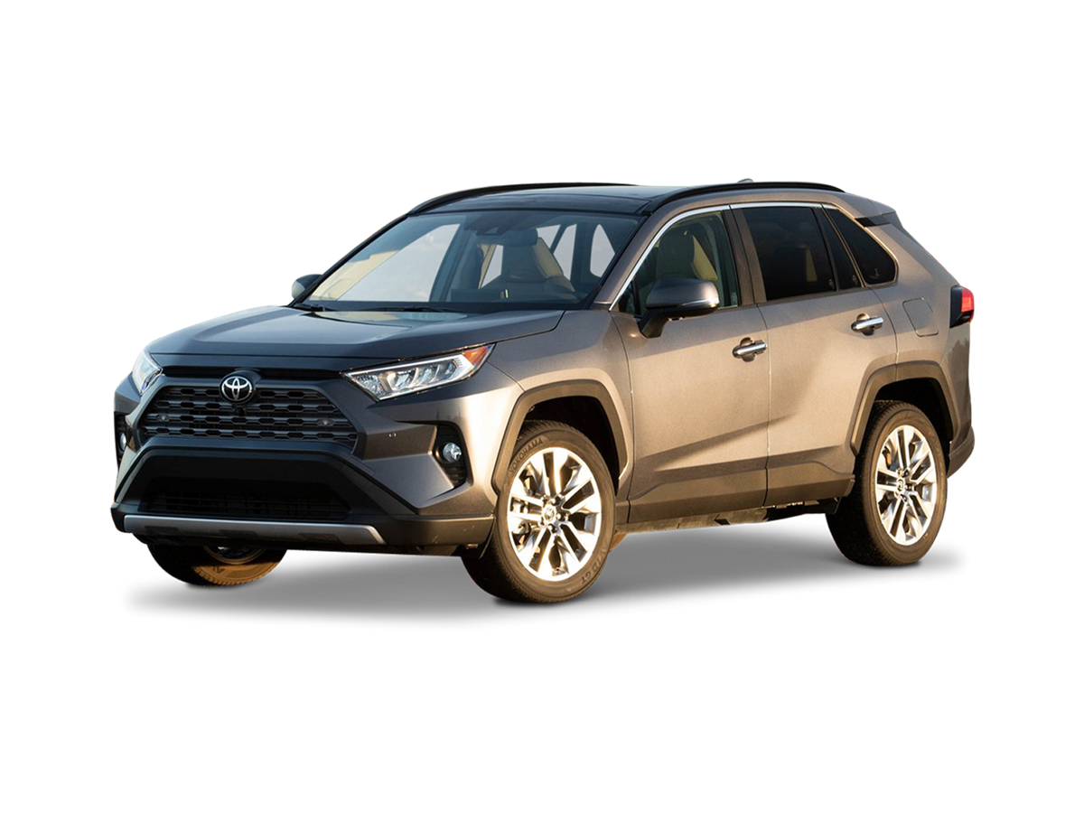 Toyota RAV4 Lease lease