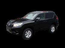 Land Cruiser Lease lease
