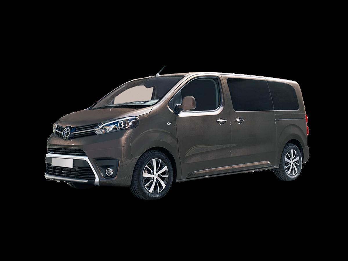 Toyota ProAce Lease lease