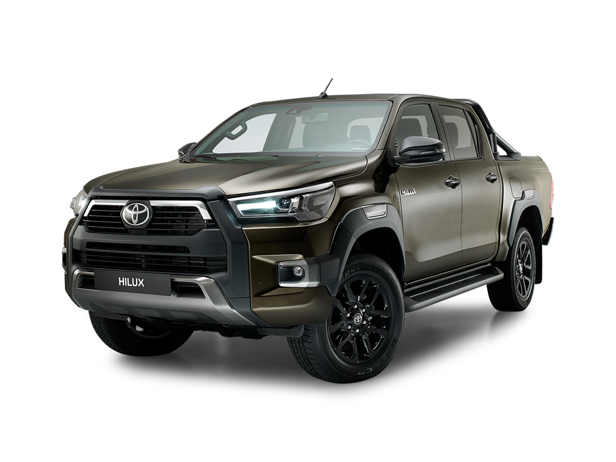 Toyota Hi-lux Lease lease
