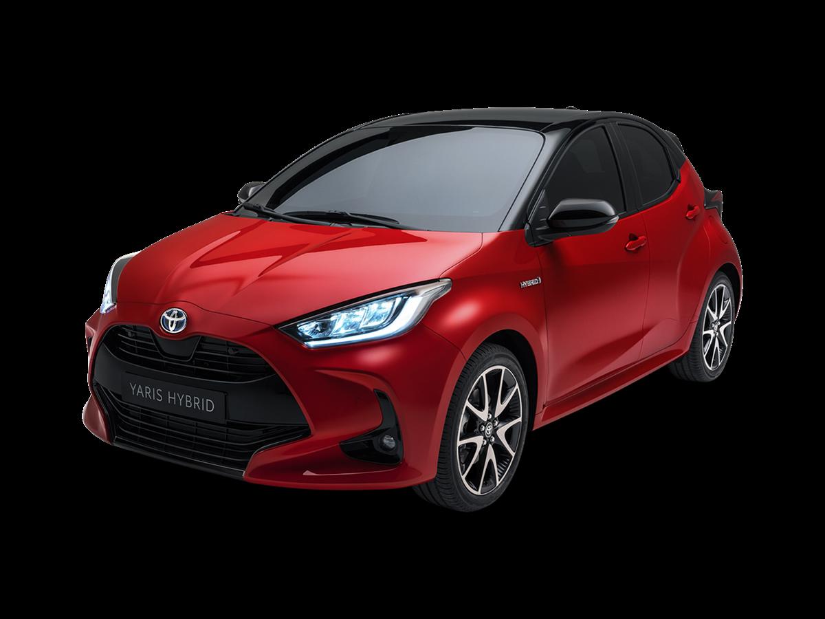 Toyota Yaris Lease lease