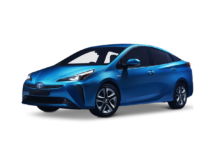 Prius Lease lease