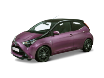 Aygo Lease lease