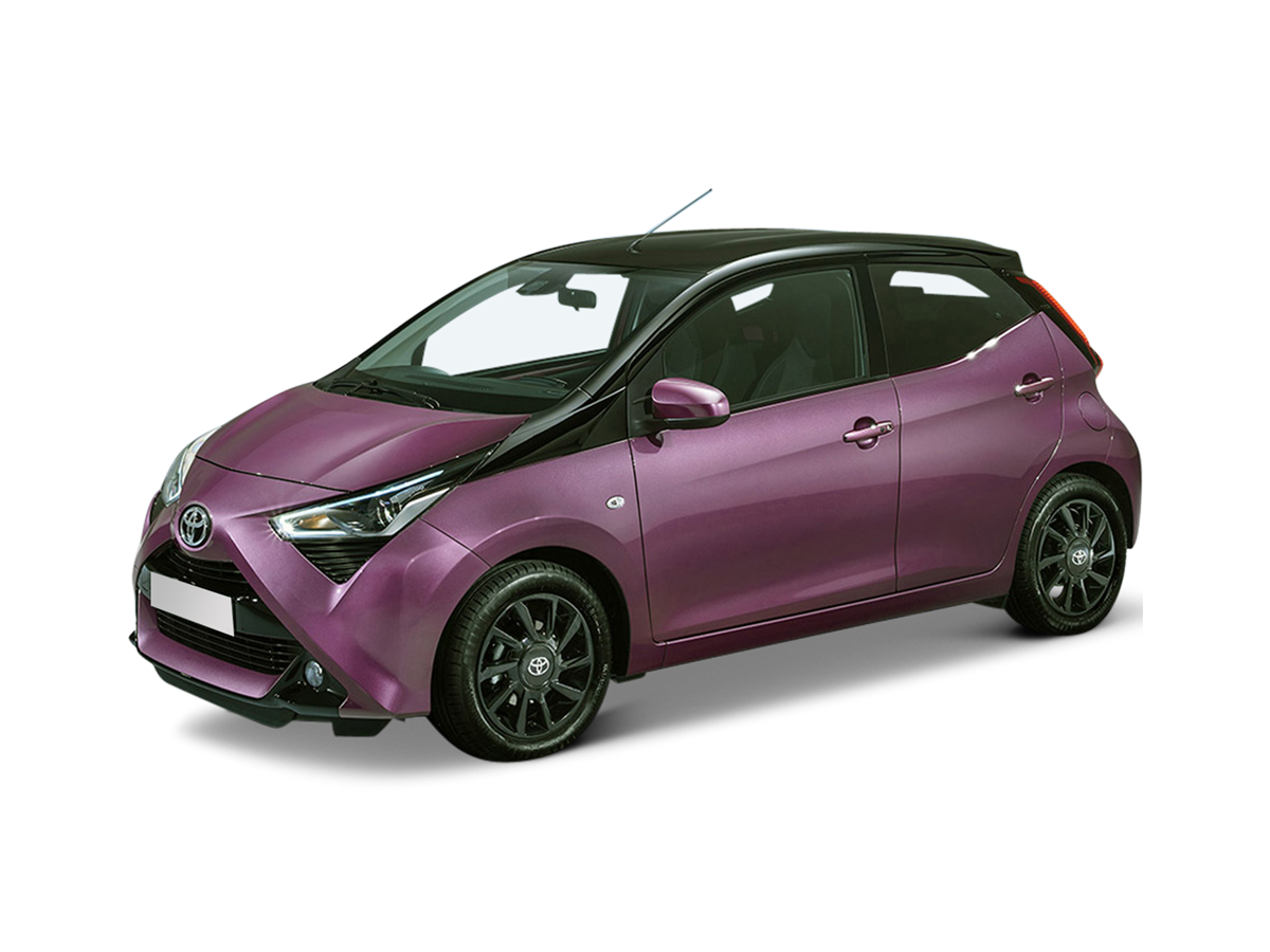Toyota Aygo Lease lease