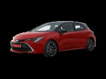Corolla Lease lease