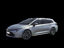 Corolla Touring Sports Lease lease