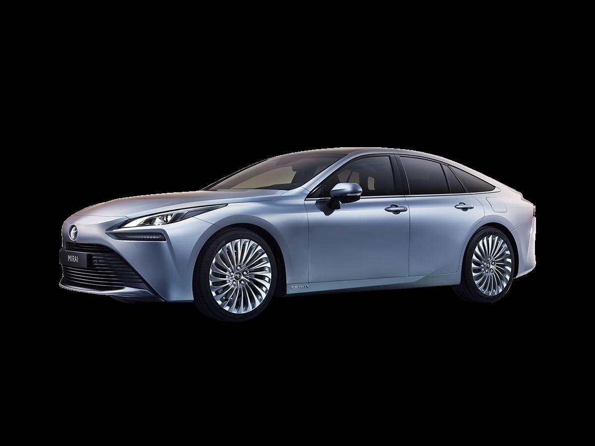Toyota Mirai Lease lease