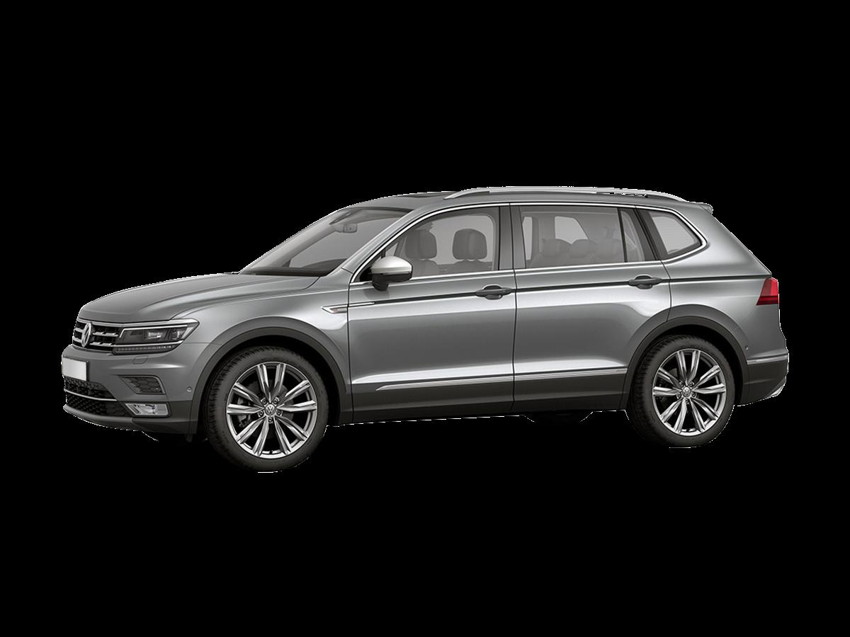 Volkswagen Tiguan Allspace Lease lease